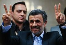 ردصلاحیت احمدینژاد