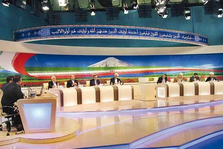 مقایسه مناظره در ایران با کشورهای غربی و عربی
