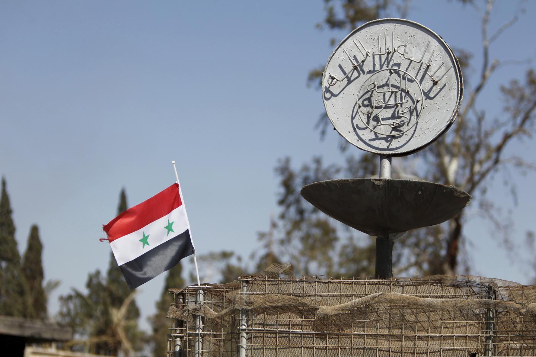 داعش و القاعده متحد میشوند؟