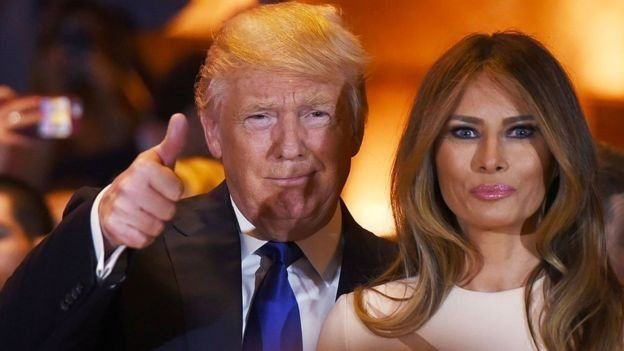 افشای هشت راز جنجالبرانگیز در مورد ترامپ