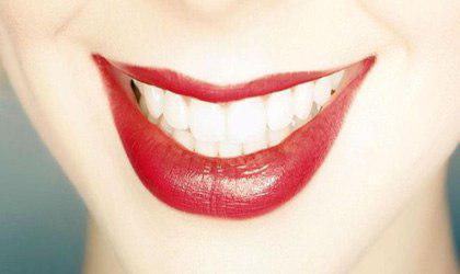 سفیدی دندان نشانه سلامت آن نیست