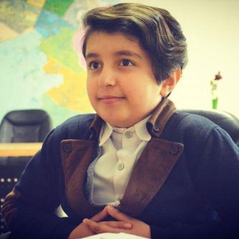 چرا رضا رشیدپور بچه ۱۰ساله را بازی داد؟