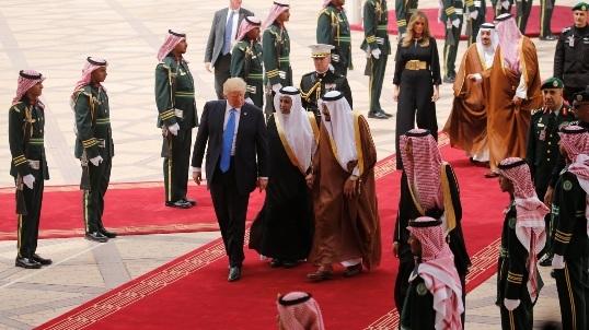 الجزیره: ایرانهراسی رکن چهارم حکومت سعودی است