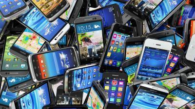 یک دهم قاچاق کشور مربوط به موبایل است
