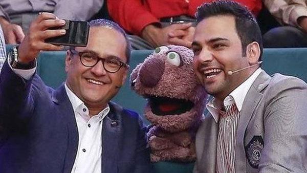 شومنهای جنجالی تلویزیون