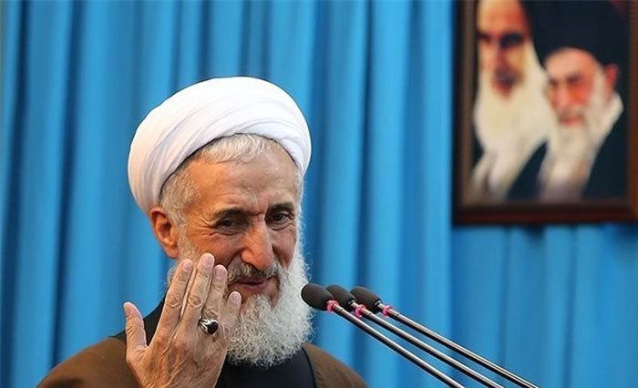 واکنشها به اظهار نظر جنجالی امام جمعه تهران