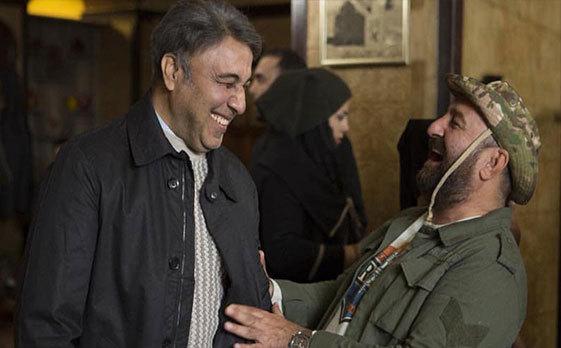 مصادره سی و ششمین جشنواره فجر