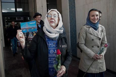 اروپایی ها بی دردسرترین گردشگران ایران