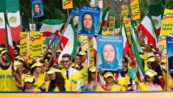 تصاویر جعلیِ باکیفیت از اعتراضهای اخیر ایران!