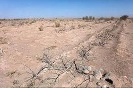 خشکسالی شهرکرد رکورد ۶۰ ساله را شکست