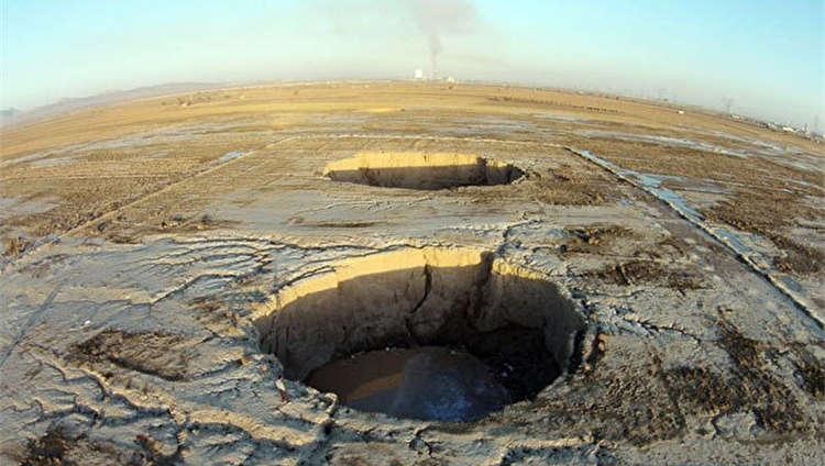 خطر خشکسالی مدیریتی مهمتر از خطر کمآبی است/ تهران بدترین وضعیت آبی را در کشور دارد