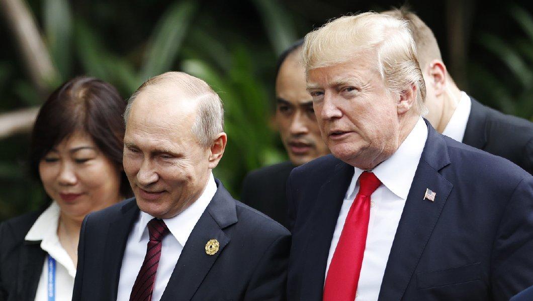4 دلیل برای شکست رفاقت پوتین و ترامپ