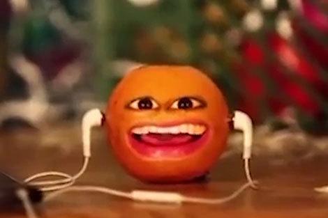 اعتراض پرتقال ایرانی به واردات میوه!