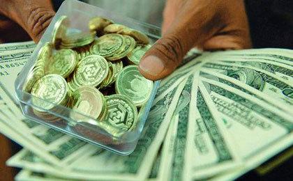 سکه و دلار همچنان میتازند