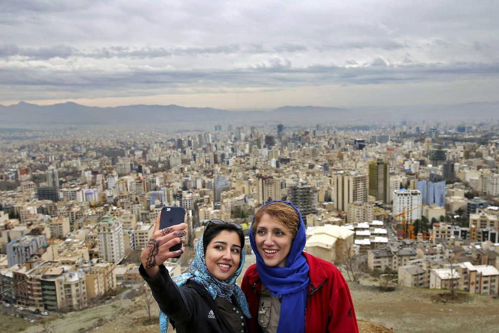خاطرات جالب یک آمریکایی از سفر به ایران