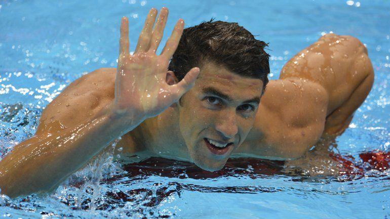 دارنده ۲۳ مدال طلای المپیک: بارها به خودکشی فکر کرده ام