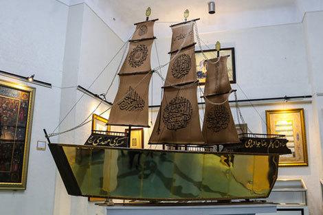 واکنش سازنده قرآن کشتی مطلا به جنجالها