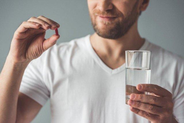 ساخت قرص ضدباروری برای مردان