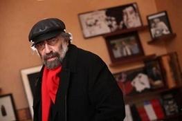 آخرین وضعیت جسمانی مسعود کیمیایی از زبان پسرش
