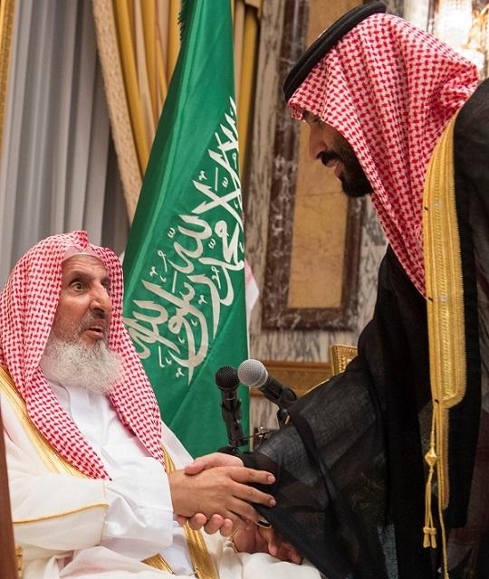 دستگاه دینی عربستان چگونه مهار شد؟