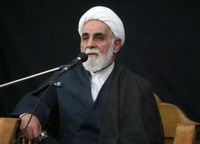 برگزاری مراسم سالگرد درگذشت آیتالله هاشمی رفسنجانی با سخنرانی ناطق نوری