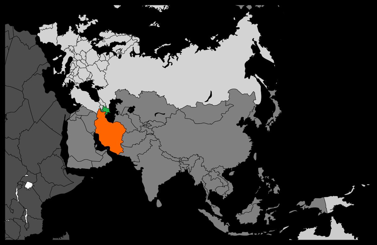 ایران و آذربایجان؛ رقابت یا رفاقت؟