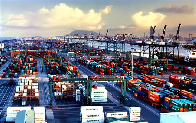 رشد واردات ۱۳درصد، رشد صادرات منفی یک درصد