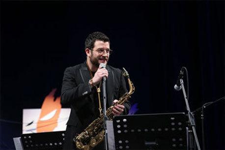 (ویدئو) اجرای تصنیف «بهار دلنشین» توسط آهنگساز ایتالیایی