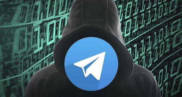 لینک تماس صوتی و تصویری تلگرام ویروس است؟