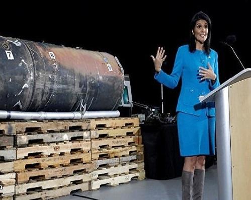 تکرار سناریوی جنگ عراق برای حمله به ایران