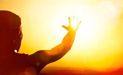 نیاز روزانه دانشآموزان به ۱۵۰ دقیقه نور خورشید