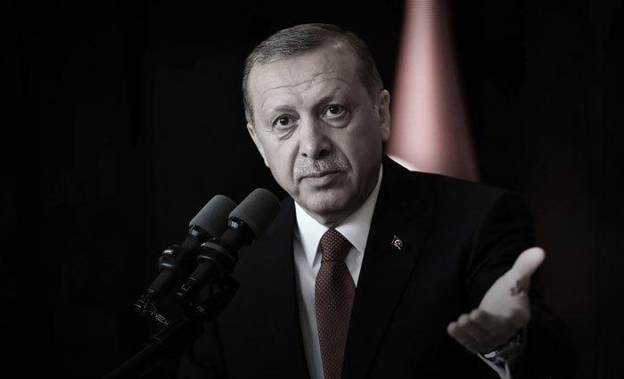 چرا اردوغان تنها مانده است؟