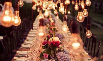 هزینه عروسی در تهران از ۳ تا ۳۵ میلیون