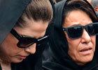 همسر حبیب: شوهرم ایرانی بود نه لس آنجلسی/ مشایی گفت مجوز کار میدهم