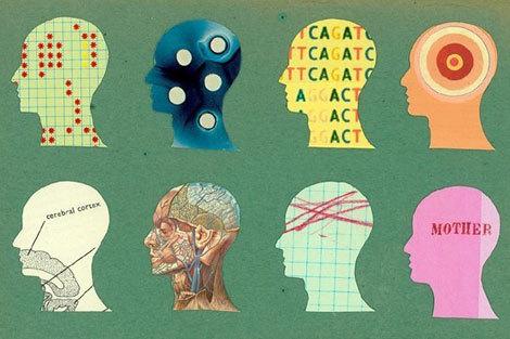 نگاهی متفاوت به تأثیرات چند بیماری روانی