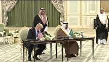 آیا توافق هستهای عربستان محقق میشود؟