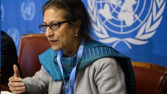 واکنش معاون ظریف به درگذشت عاصمه جهانگیر