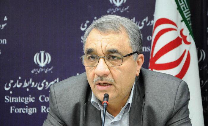 ایران درباره بحث موشکی با غرب مذاکره کند/ حضور نرم افزای در کشورهای منطقه تقویت شود