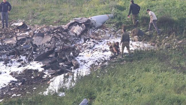 ۵ نکته درباره درگیری اخیر اسرائیل و سوریه