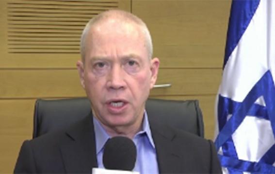 وزیر اسرائیلی: