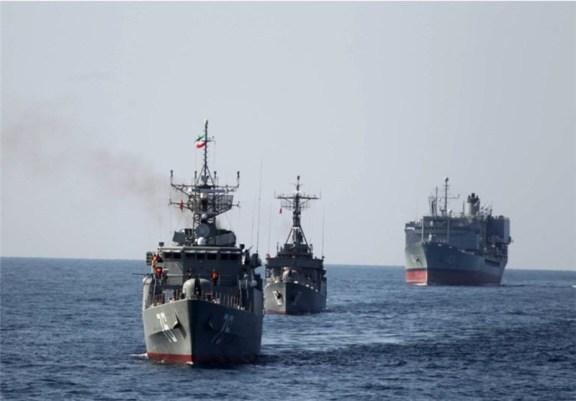 آمریکا نیروی دریایی ایران را چگونه میبیند؟