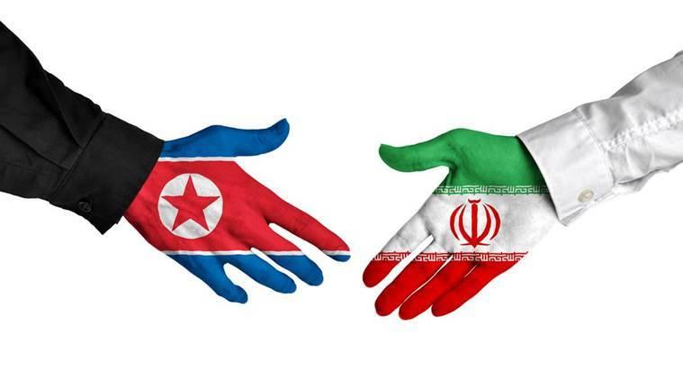 چرا ایران را به همکاری هستهای با کره شمالی متهم میکنند؟