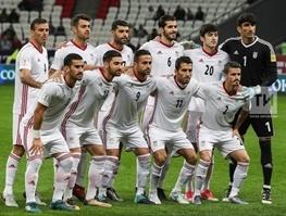 زمان بازی دوستانه تیم ملی فوتبال ایران و یونان مشخص شد
