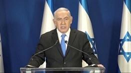 ماجرای دریافت رشوه ١٠٠ هزار دلاری نتانیاهو از هالیوودیها