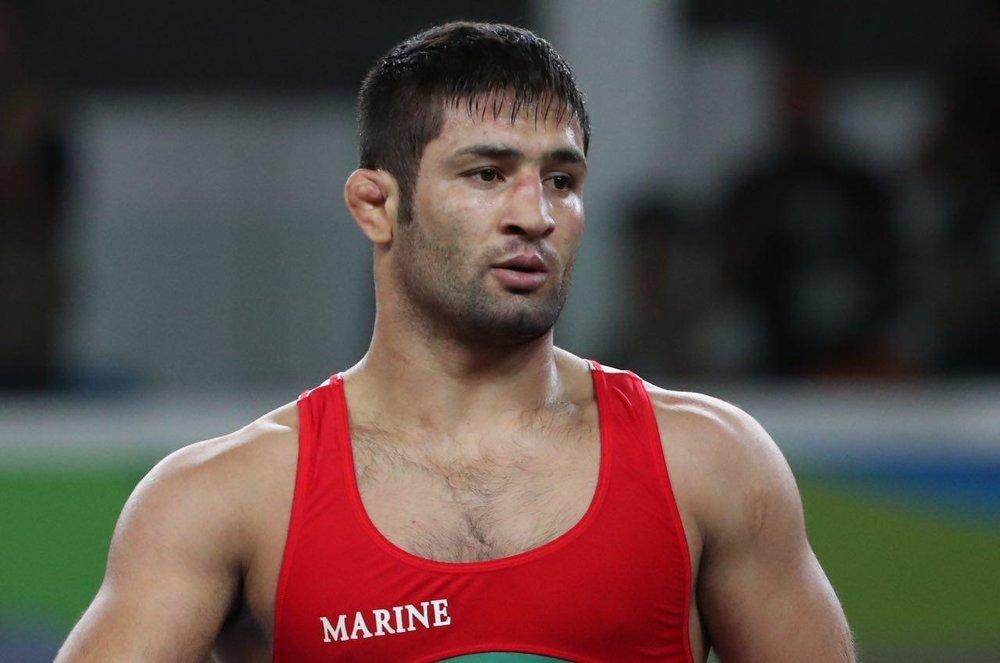 سعید عبدولی از تیم ملی کنار گذاشته شد