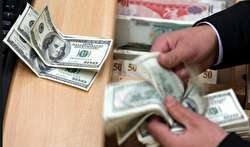 دلار ۵۰۰۰ هزار تومان را رد میکند؟