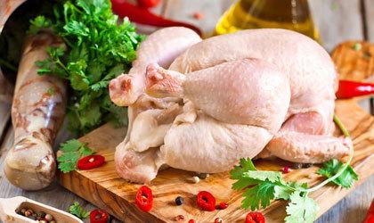 آنفلوآنزا مرغ را ارزان کرد؟