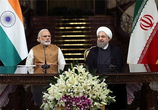 روحانی در هند به دنبال چیست؟