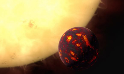 ملاقات خورشید و سیاره عطارد در بعداز ظهر امروز