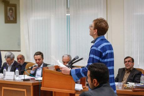توضیح وکیل بابک زنجانی درباره شناسایی اموال موکلش